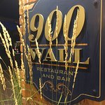 Photo of 900 Wall