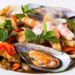Bild från Thai Peru Restaurant