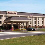 Photo of Hampton Inn Seaford