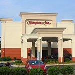 Hampton Inn Havelock, MCAS Cherry Point