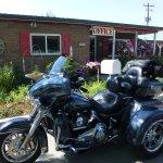 Greybull Motel Foto