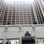 Foto de Hong Kong Tai Wan Hotel