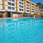 Holiday Inn Express Hialeah/Miami Lakes-Swimming Pool