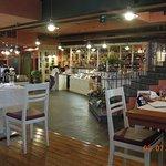 Foto de Restaurant Pizzeria Tutto Bono