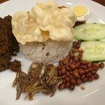 Bild från Kak Syah restaurant