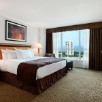 1 King Bed Deluxe Room with View