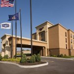 Welcome to the Hampton Inn Rochester-Irondequoit