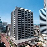 Photo of Hilton Indianapolis Hotel & Suites