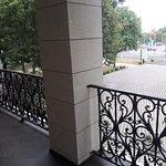 Foto de Gostinitsa City Park