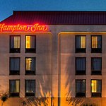 Photo of Hampton Inn New Bern