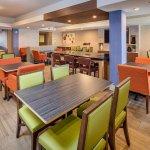 Foto de Holiday Inn Express & Suites Modesto-Salida
