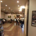 Photo de Hotel Route Inn Shin-Shirakawa Ekihigashi