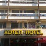 Foto de Hotel Gorna Banya