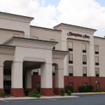 Photo de Hampton Inn Martinsburg South - Inwood