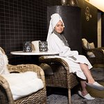Foto de Levi Hotel Spa