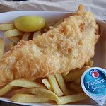 Photo of Oppie's Fish & Chips