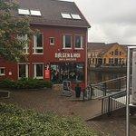 Photo of Bolgen & Moi Kristiansand