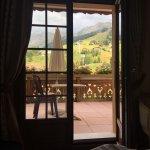 Hotel Les Sapins Foto