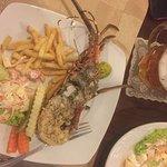 Photo of Trax Garden Restaurant
