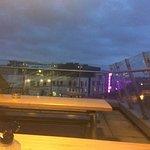 My little space !  Roof terrace