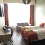 Photo de Hotel Hallormsstadur