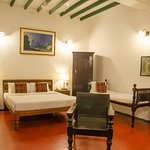 Anantha Heritage Hotel
