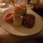 300g Rump Steak