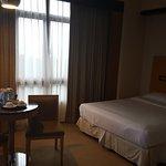 Foto de Awana Hotel