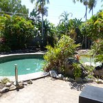 Coral Beach Lodge Foto