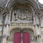 Église Notre-Dame de La Neuville de Corbie
