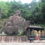 Wuyi Mountain Scenic Resort Foto