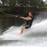 ภาพถ่ายของ Surfers Chalet