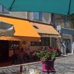 Photo de Café de la Fontaine Lourmarin