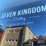 Foto de Seven Kingdom Distillery