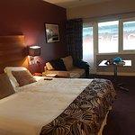 Photo de Blackpool FC Hotel