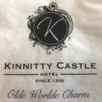 Photo de Kinnitty Castle Hotel