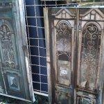 картины - двери