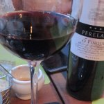 Smooth, good red wine from Southern Spain