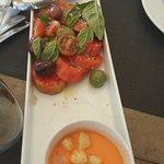 Photo de Restaurant Villa Mas