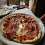 Photo de Pizzeria Pomodoro