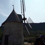 Les Maitres de Mon Moulin Photo
