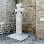 Kilfenora Cathedral & Crosses