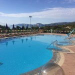 Photo de Parco Blu Club Hotel Resort