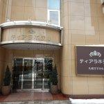 Photo de Tiara Hotel Sapporo Susukino