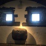 Photo de Museo Internacional de Arte Contemporaneo Castillo de San Jose