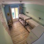 Foto de Victoria House Hostel