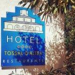 Hotel Tossal d'Altea