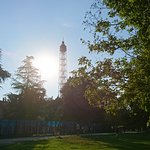 Parco Sempione Photo