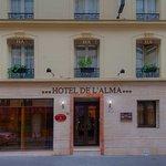 阿爾瑪酒店照片