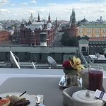 Photo of Moscow Marriott Grand Hotel